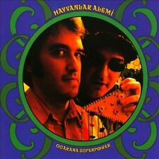 Guarana Superpower: Selected Works from 2007-2009 * by Hayvanlar Alemi cd