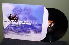 "Talib Kweli & Hi-Tek Reflection Eternal ""Move Somethin'"" 12"" VG Mos Def Common"