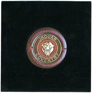 """MERCURY REV 'Car Wash Hair'/'Coney Island Cyclone (demo)' 1991 7"""" label mispress"""