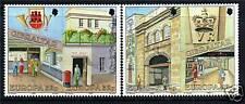 Gibraltar 1990 Europa Post Office SG626/9 MNH