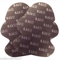 5.11 Kneepad inserts for TDU HRT pants 59008 5.11 59008-019 5.11 Knee Pad Insert
