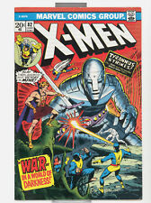 X-Men # 82 in F-VF condition