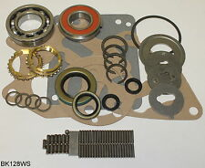 Ford Mustang, Falcon 3 Speed HED Transmission Bearing Kit, BK128WS