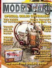 Model Car Builder: Model Car Builder No. 20 : Tips, Tricks, How-Tos, and...