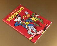 TOPOLINO LIBRETTO ORIGINALE DISNEY ED. MONDADORI N° 44 - GIUGNO 1952 [DK-044]