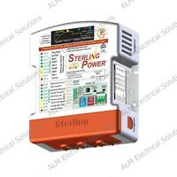 BB1230 Sterling Power Battery to Battery Charger 12v 30A - T5 T6 Camper Euro 5/6