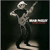 Brad Paisley - Hits Alive (2011)