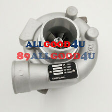 Turbocharger Turbo 49189-03700 Fits Mitsubishi TD04HL-11T-6 Hyundai D4BB D4DA