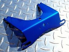 Kawasaki ZX14 Candy Blue Mini Fender Eliminator / Tail Tidy ZZR1400 ZX14R