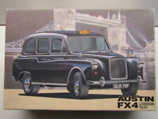 Imai 1 24 Scale Austin Fx4 London Taxi Model Kit # B-2336-1500