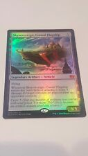 1x PRERELEASE FOIL Skysovereign, Consul Flagship MTG Magic the Gathering NM