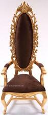 Mahogany Hallway Chairs