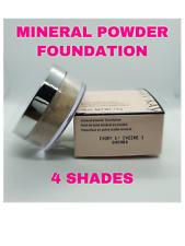 Mary Kay Mineral Powder Foundation 4 Shades Free Shipping