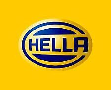 1AB 006 213-001 HELLA Headlight halogen