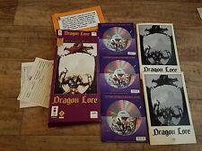 Dragon Lore (3DO, 1994)
