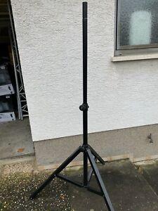 Bose Boxenstativ, Lautsprecherständer, schwarz, opt. Bose 802 #813_b