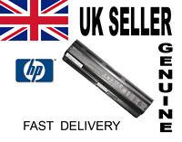 New Original Laptop Battery for HP Envy 17 G4 G6 G7 G72 MU06 593553-00 UK Seller