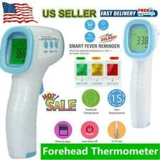 Forehead Thermomete