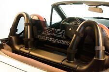 #1 BMW Z3 98-03 Convertible Windscreen Wind Deflector Windstop Windblocker B2W