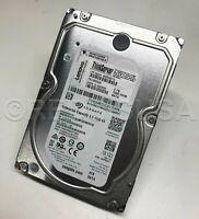 """Lenovo ThinkServer Gen 5 3.5"""" 4TB 7.2K SATA 6Gbps HDD 4XB0G45715 00XH226"""