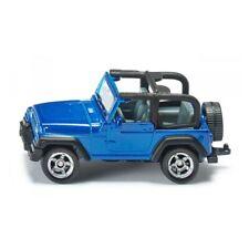 Jeep Wrangler - Die-Cast Vehicle - Siku 1342