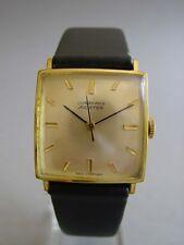 Junghans Armbanduhren mit Armband aus echtem Leder
