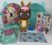 KANGA KANGAROO Cry Babies Magic Tears Bottle House Series Mini Doll NEW