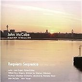 Requiem Sequence and Other Works, John McCabe, Audio CD, New, FREE & Fast Delive