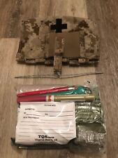 BRAND NEW LBT-9022B Small Blow-Out Kit AOR1 Pouch with Real FOXSEAL Blowout Kit