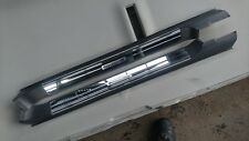 Mercedes CL55 AMG Door Sill Trims A2156802435 A2156802335