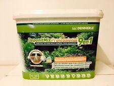 Dennerle DeponitMix Professional 9in1 - Aquarium Plant Nutrient Soil 9.6kg