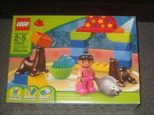 Lego Duplo ~  Circus Show (10503) ~ NEW