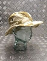 Genuine British Army Issued DPP Boonie / Bush Hat Desert Camo All Sizes Used