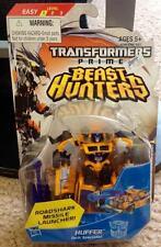 Huffer Tranformers Prime Beast Hunters MOC Sealed 2013