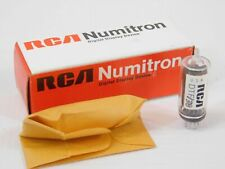 RCA DTF138 Low Power Numitron Nixie Numeric Display Tube NOS (two available)