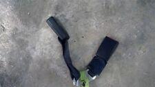 2011 11 Mitsusbishi Outlander Right Rear Seat belts  51277