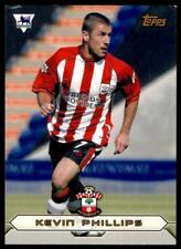Topps Premier Gold 2004 - Southampton Kevin Phillips - S6