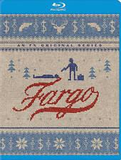 Fargo: Season One (Blu-ray Disc, 2014, 3-Disc Set)