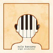 Sula Bassana - Organ Accumulator + Disappear (NEW CD)