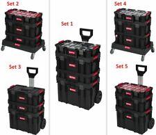 XXL Werkstattwagen Rollbox Werkzeugkoffer Mobile Werkstatt Werkzeugwagen
