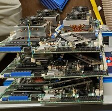 SuperMicro H8QG6-F Quad AMD Opteron CPU Motherboard with Low Profile Heatsinks