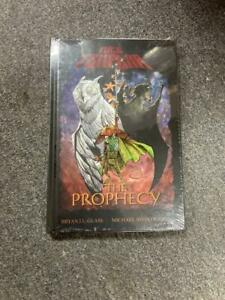 The Mice Templar Vol. 1: The Prophecy (v. 1)Hardcover – December 16, 2008
