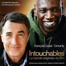 INTOUCHABLES (BOF) - BOF (CD)