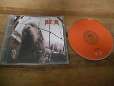CD Rock Pearl Jam - Same / Untitled Album (12 Song) SONY MUSIC / EPIC US