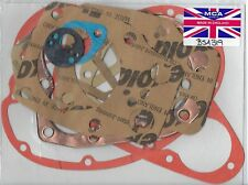 BSA  M20/M21     ENGINE GASKET SET.C/W HEAD GASKET