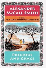 No. 1 Ladies' Detective Agency: Precious and Grace 17 by Alexander McCall Smith