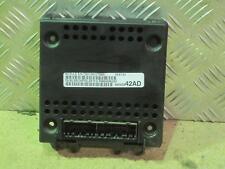 2000-05 Jeep Grand Cherokee 4.7 V8 WJ BCM body control module 56042942AD #BB4