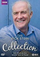 The Rick Stein Collection (9-Disc Set) (BBC) [DVD][Region 2]