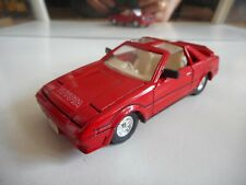 Tomica Dandy Toyota MR2 / SV-3 in Red on 1:43