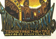 Widespread Panic Knoxville 10 Matshay